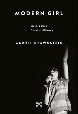 Carrie Brownstein: Modern Girl