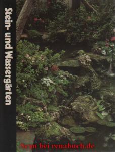 Stein- und Wassergärten