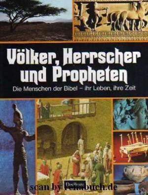 Völker Herrscher Propheten