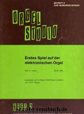 Orgel Studio 2