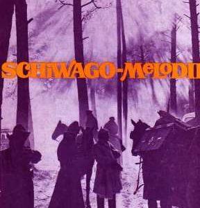 Schiwago - Melodie