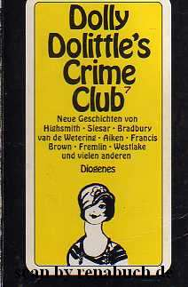 Dolly Dolittle´s Crime Club