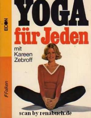 Kareen Zebroff - Yoga für Jeden