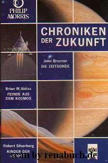 Chroniken der Zukunft 3