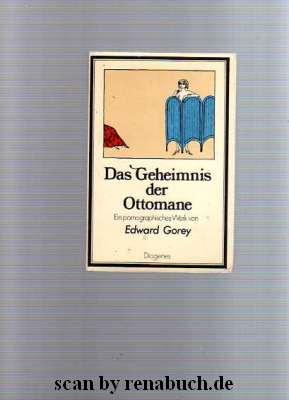 Das Geheimnis der Ottomane
