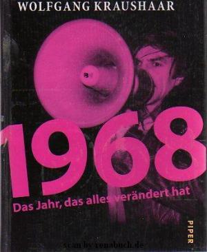 Wolfgang Kraushaar - 1968