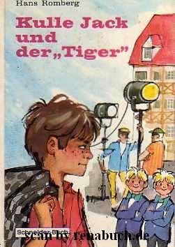 Kulle Jack und der Tiger