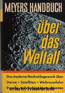 Meyers Handbuch über das Weltall