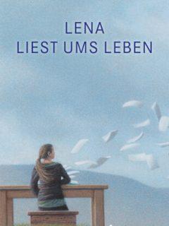 Lena liest ums Leben (Manfred Mai)