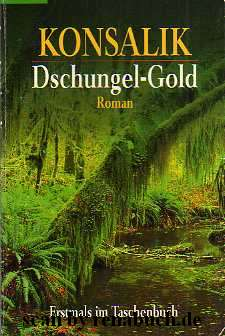 Dschungel-Gold