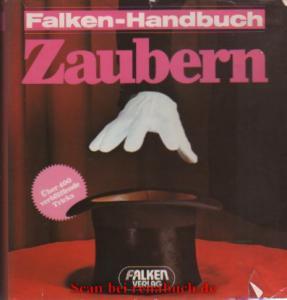 Falken-Handbuch Zaubern