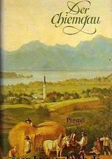 Lillian Schacherl: Der Chiemgau
