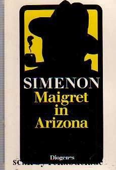 Maigret in Arizona