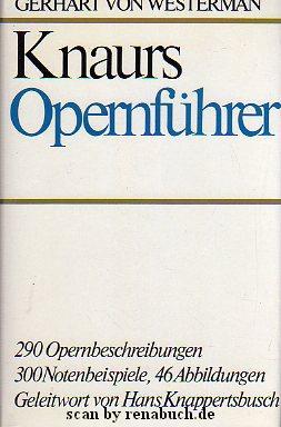 Knaurs Opernführer