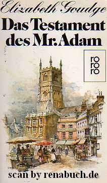 Das Testament des Mr. Adam