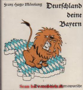 Deutschland deine Bayern