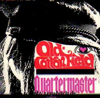 Old Cotton Fields / The Quartermaster