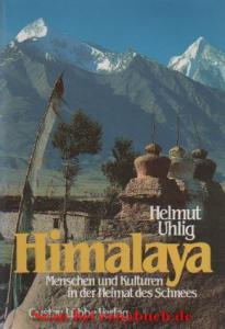 Himalaya (Helmut Uhlig)