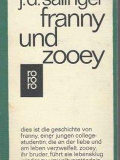 Franny und Zooey (J. D. Salinger)