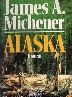 Alaska (James A. Michener)