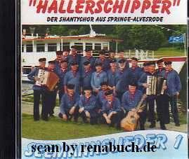 Seemannslieder 1