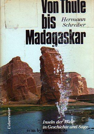 Von Thule bis Madagaskar