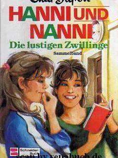 Hanni und Nanni – Die lustigen Zwillinge