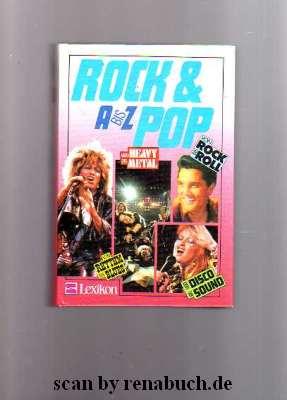 Rock & Pop A-Z