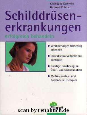 Schilddrüsenerkrankungen erfolgreich behandeln