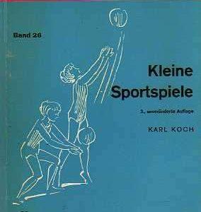 Kleine Sportspiele