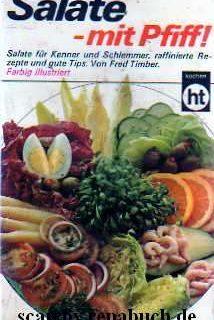 Salate – mit Pfiff!