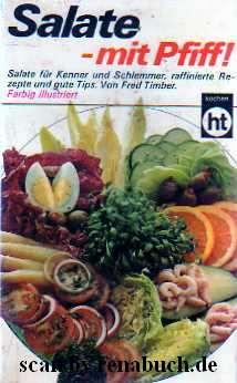 Salate - mit Pfiff!