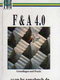 F & A 4.0 – Grundlagen und Praxis