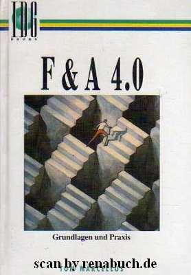 F & A 4.0 - Grundlagen und Praxis