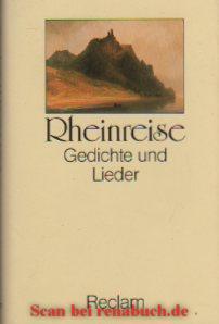Rheinreise