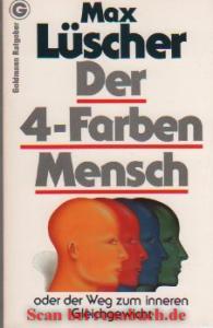 Der 4-Farben Mensch