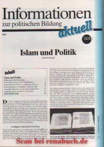 Islam und Politik