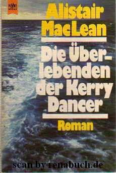 Die Überlebenden der Kerry Dancer
