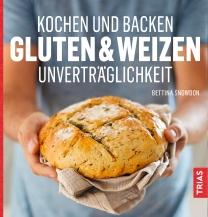 Gluten- und Weizen-Unverträglichkeit