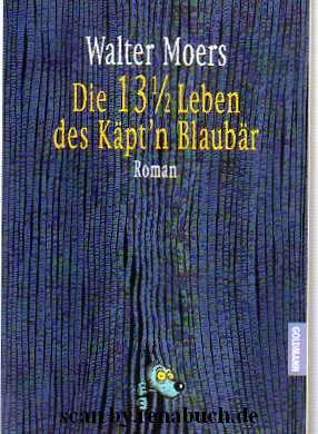 13 1/2 Leben des Käpt´n Blaubär