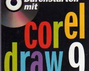 Durchstarten mit CorelDraw 9