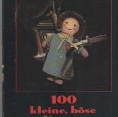 100 kleine, böse Krimis