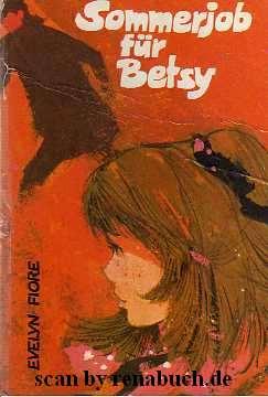 Sommerjob für Betsy