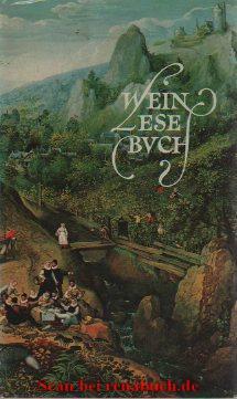 Wein - Lese - Buch
