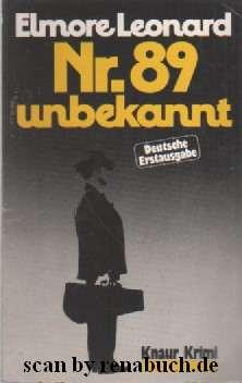 Nr. 89 unbekannt