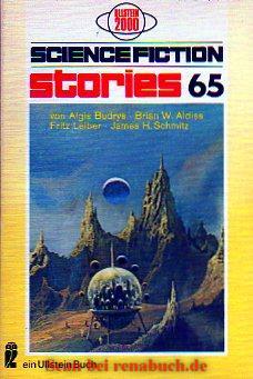 Science Fiction Stories 65 - werner-haerter-archiv.de
