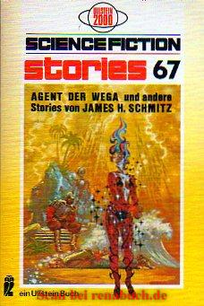 Science Fiction Stories 67