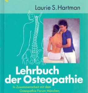 Lehrbuch der Osteopathie