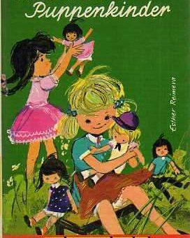 Alle meine Puppenkinder - Buchvorstellung im werner-haerter-archiv.de