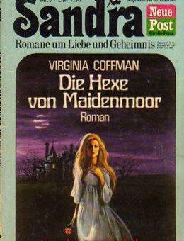 Die Hexe von Maidenmoor